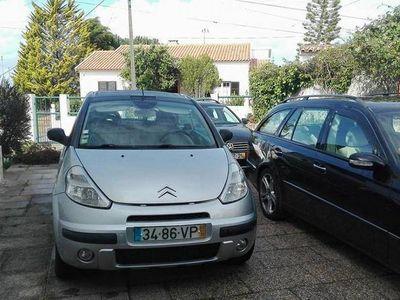 usado Citroën C3 Pluriel Pluriel -