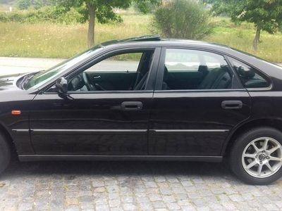 brugt Honda Accord 1.8i LS 140CV C/NOVO