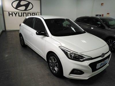 usado Hyundai i20 1.2 84Cv Style