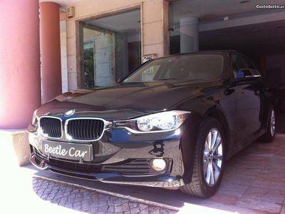 usado BMW 320 Desde 390Eur Mes -