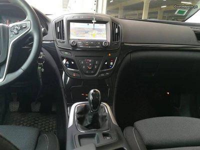brugt Opel Insignia 1.6 Sport Tourer