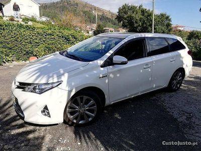 usado Toyota Auris AurisTOURING