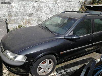 gebraucht Opel Vectra 2.2dti