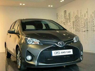 usado Toyota Yaris 1.4 D-4D Comfort+P.Style