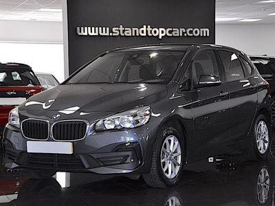 usado BMW 216 Active Tourer dA