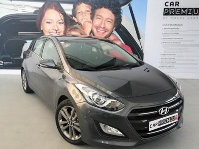 used Hyundai i30 1.6 CRDI Style Navi 7DCT