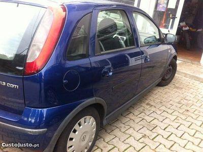 usado Opel Corsa 1.3 CDTDI -