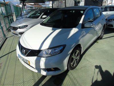 usado Nissan Pulsar 1.5 dCi Acenta (110cv) (5p)