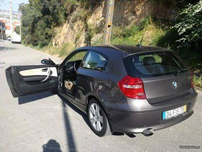 brugt BMW 120 D 177cv
