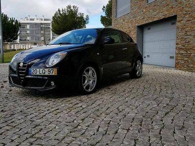 gebraucht Alfa Romeo MiTo 1.6 JTD