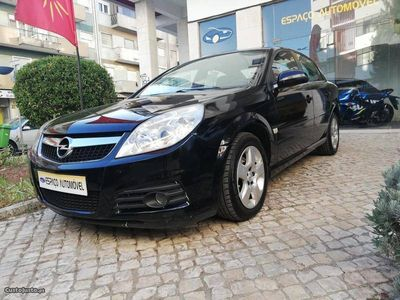 usado Opel Vectra 1.9CDTi