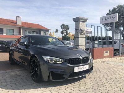 usado BMW M4 Carbon