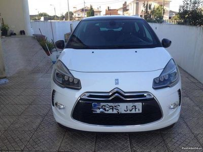 usado Citroën DS3 92cv -