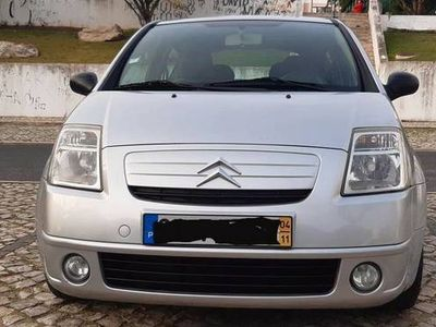 usado Citroën C2 Essence