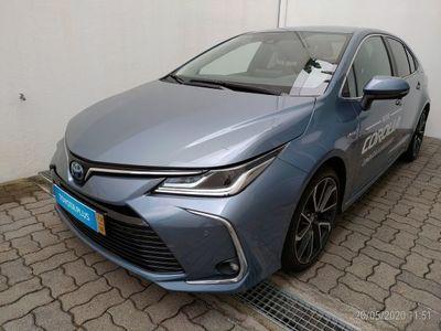 usado Toyota Corolla COROLLASD 1.8 Hybrid Luxury