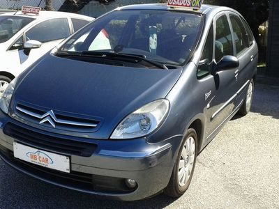 usado Citroën Xsara Picasso ---