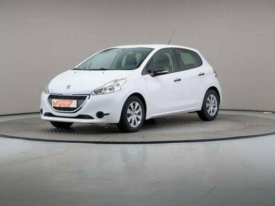 usado Peugeot 208 1.4 HDi Van
