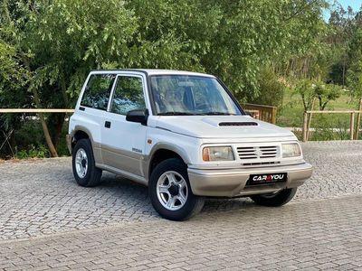 usado Suzuki Vitara 1.9 TD