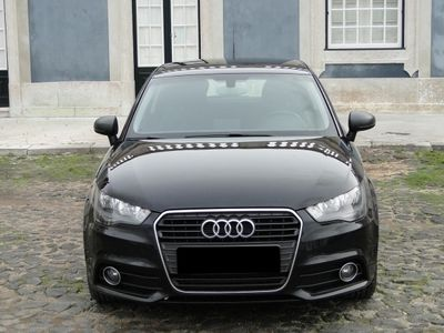 second-hand Audi A2 Ambition