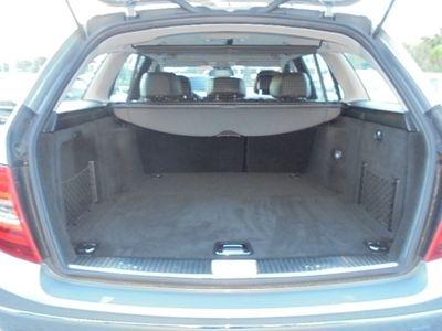 usado Mercedes C220 Avantgarde Station