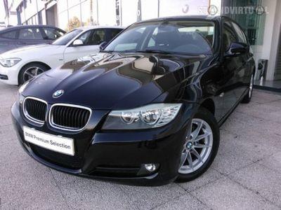 usado BMW 318 Serie-3 d Navigation