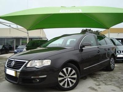 usado VW Passat 1.6 Tdi BlueMotion