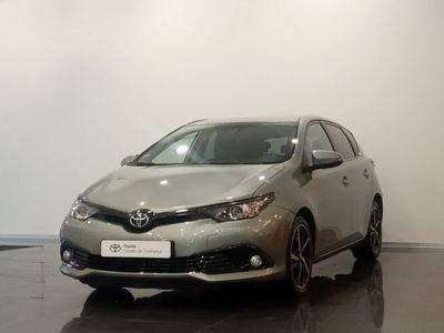 usado Toyota Auris HB 1.4D Comfort + Techno + Pack Sport