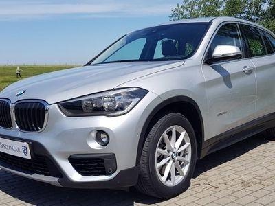 usado BMW X1 18 d sDrive Auto Advantage (150cv) (5p)