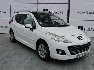 used Peugeot 207 Sport