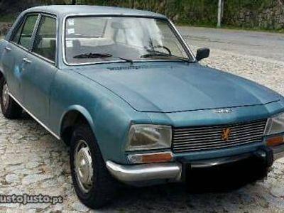 Sold Peugeot 504 Ti Carros Usados Para Venda