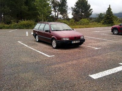 usado VW Passat 1.9 TDi afn 110cv