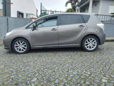 usado Toyota Corolla Verso 7 L