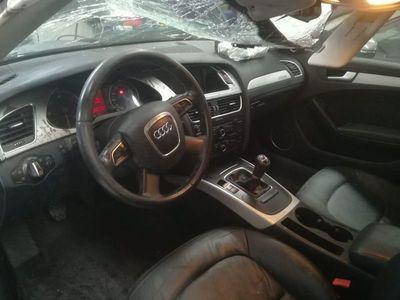 usado Audi A4 Allroad 2.0 TDi quattro Advance