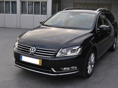 usado VW Passat Variant 2.0 TDI HIGHLINE DSG