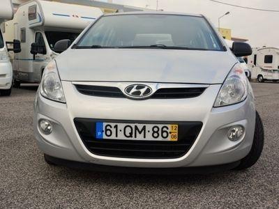 usado Hyundai i20 i20