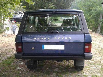 brugt Land Rover Range Rover LHAAN8