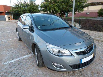 usado Opel Astra Sports Tourer 1.3