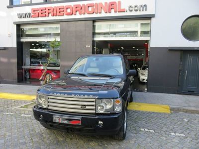 brugt Land Rover Range Rover 3.0 vogue nacional