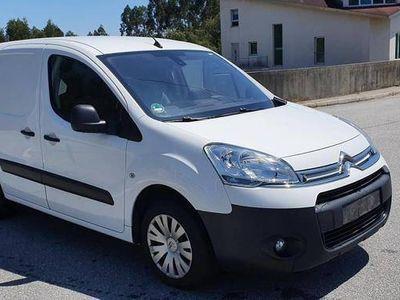 usado Citroën Berlingo 1.6 long 90 cv 3 lug