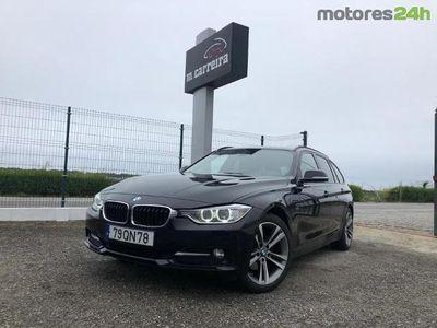 usado BMW 320 Auto Sport Full Extras