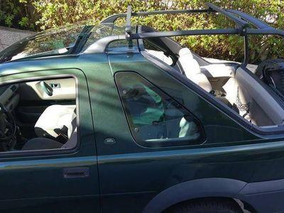 used Land Rover Freelander DI 2000