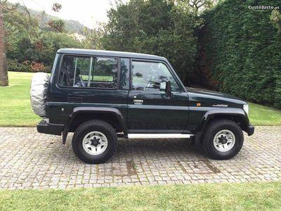 usado Toyota Land Cruiser GX 3,0 KZJ7 - 94