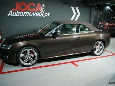 usado Audi A5 Cabriolet S Line - 11