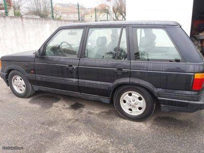 brugt Land Rover Range Rover 2.5