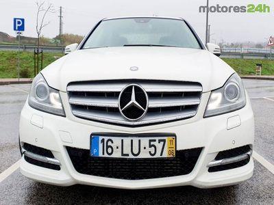 usado Mercedes C200 ClasseCDi Classic BE