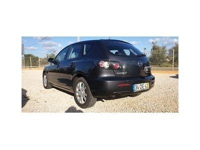 usado Mazda 3 MZ-CD 1.6 Exclusive Plus (110cv) (5p)