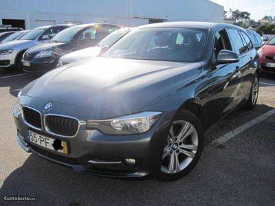 usado BMW 320 D Touring Sport 184