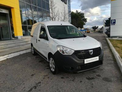 usado Dacia Dokker VAN 1.5 75 CV