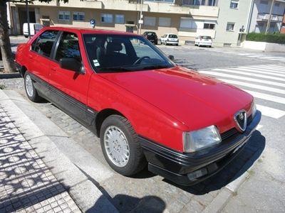 usado Alfa Romeo 164 3.0 V6