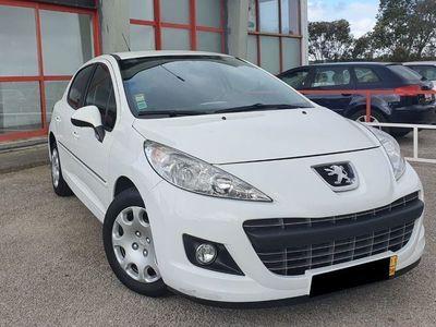 usado Peugeot 207 1.4 VTi Active
